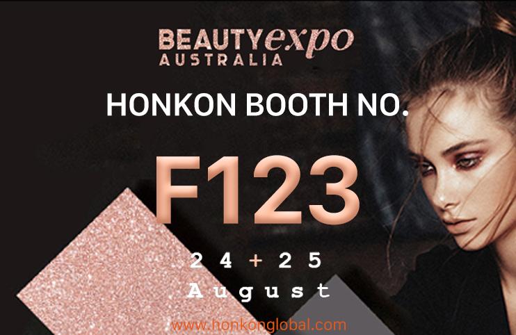 Beauty Expo Australia 2019 SYDNEY  24th-25th August