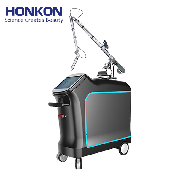 Laser Tattoo Removal Machine, Picosecond Laser, Pigment Lesions Removal Machine, 1064pvyl+