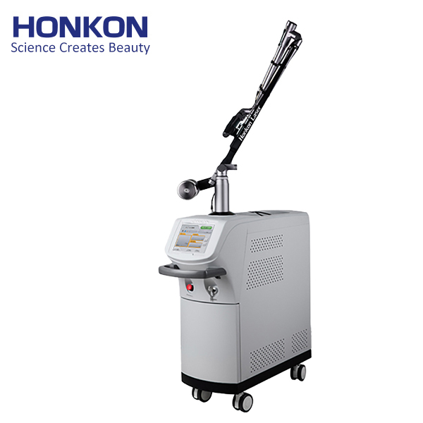 1064nm Q-Switched ND:YAG Laser, Laser Tattoo Removal Machine, Pigment Lesions Removal Machine, 1064QCCL