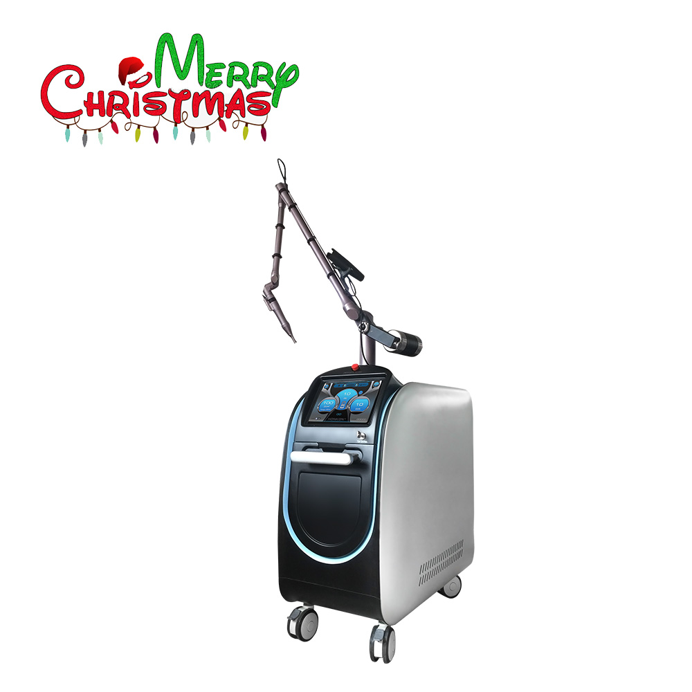 1064QPH01 High Quality Picolaser/Picosecond Laser Pigment Lesions Tattoo Removal LuxuriousEquipment