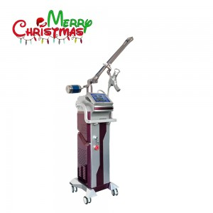 SM10600D-02 CO2 Fractional Laser Acne Scar Removal Vaginal Tightening & Rejuvenation Machine
