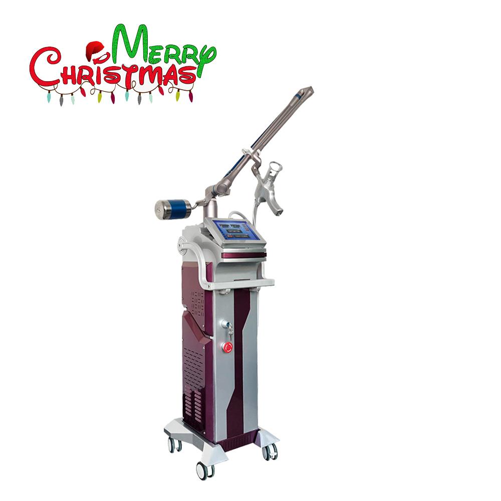 SM10600D-02 CO2 Fractional Laser Acne Scar Removal Vaginal Tightening & Rejuvenation Machine
