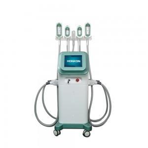 360 Degree Cryolipoysis Slimming Machine