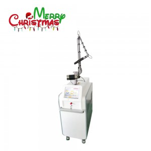 Bigpic-pro Q-switched ND: Yag Laser Tattoo Freckle Removal & Skin Rejuvenation Machine