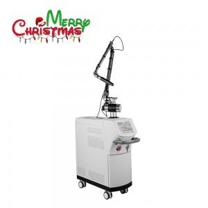 1064QCCL Q-Switched Nd:YAG Laser Pigment Lesions Tattoo Removal Vertical Machine