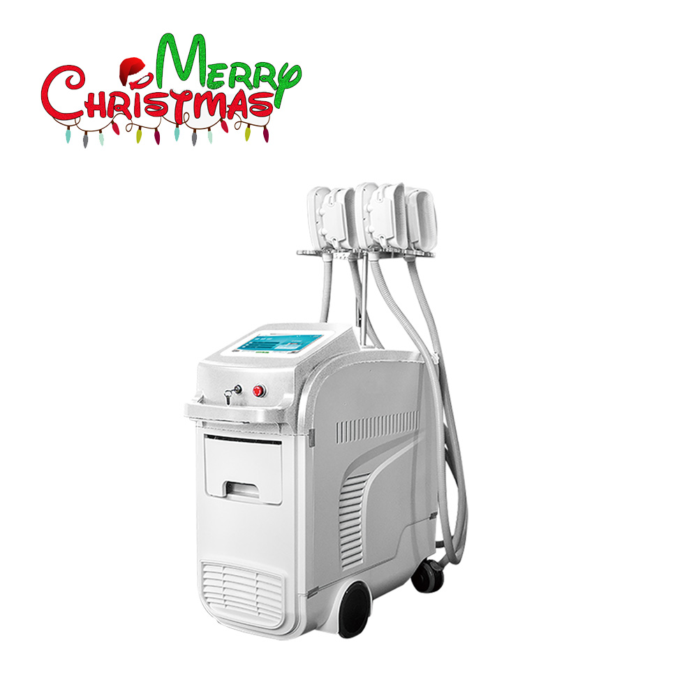 IPO-E Cryolipolysis Slimming Machine Cryolipolysis Device Cryolipolysis Machine