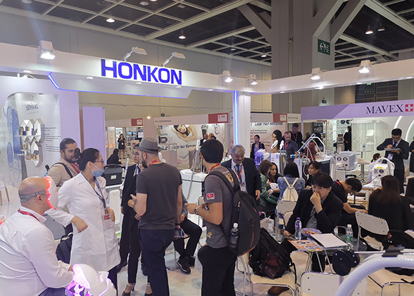 China (Hongkong) COSMOPROF Asia 13th-15th November