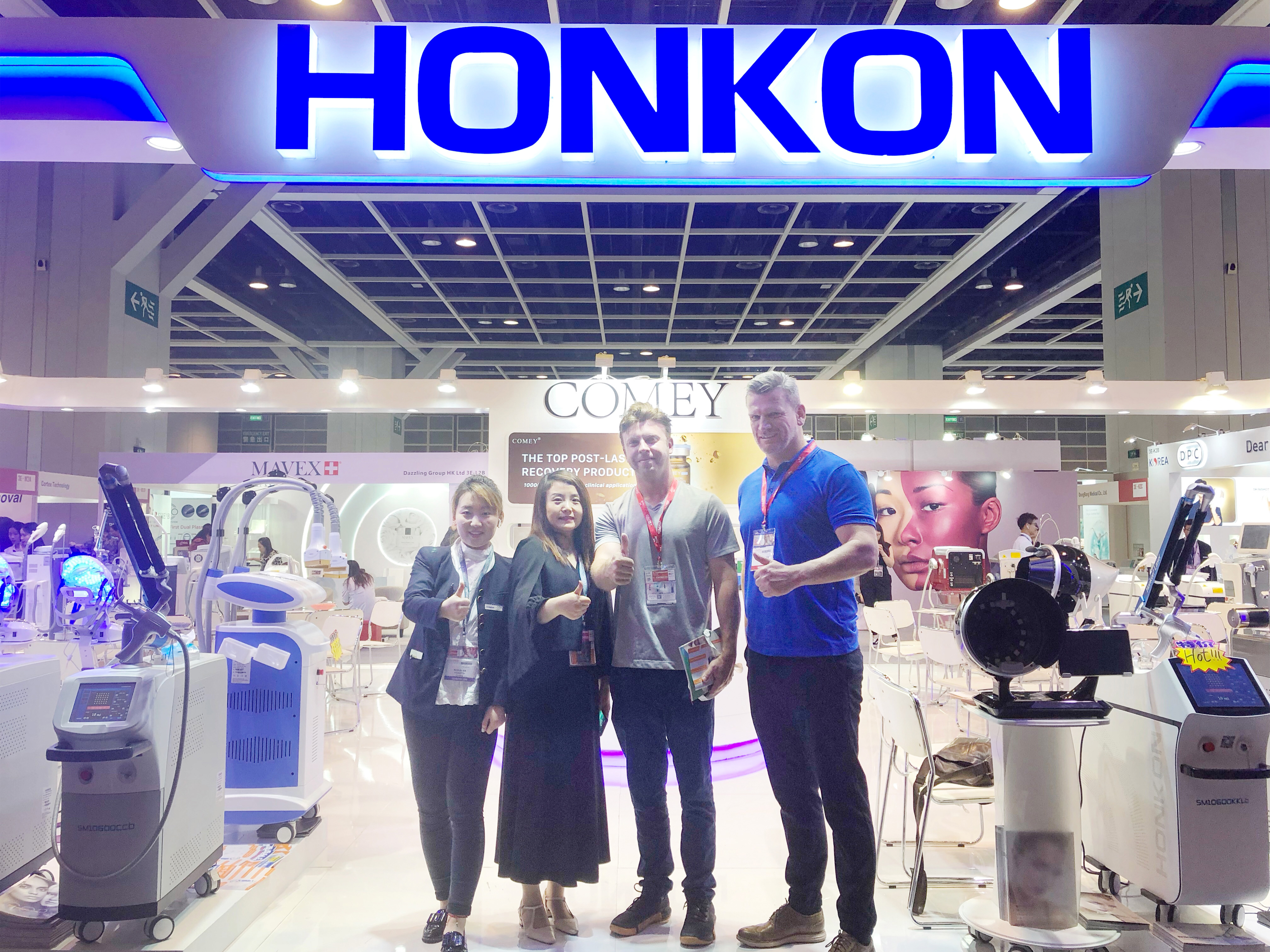 COSMOPROF Asia Concluded Successfully!