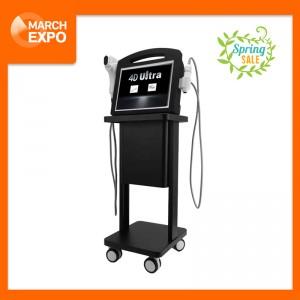 HONKON 4D hifu Body Slimming Machine Face Lifting Machine