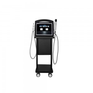HONKON 4D hifu Body Slimming Machine Face Lifting Machine