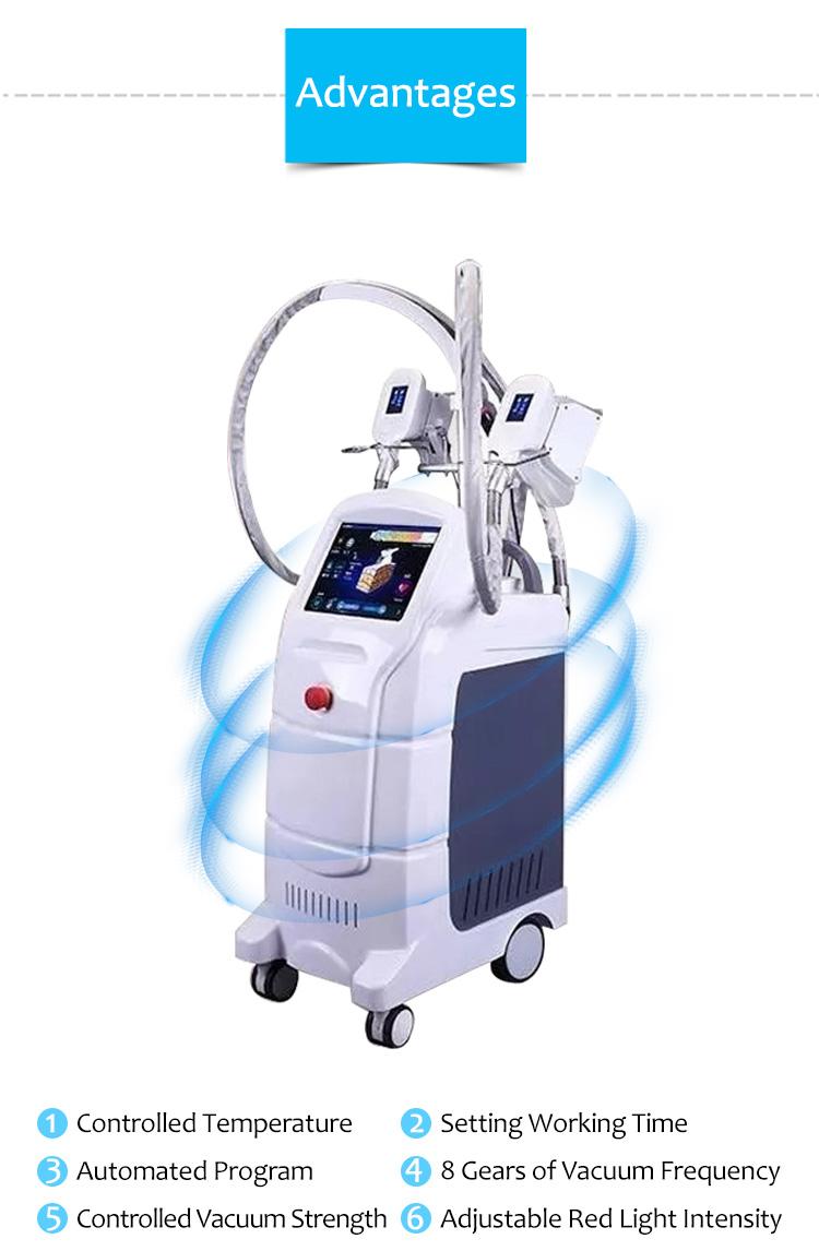 Body Slimming & Cryolipolysis, Body Slimming Machine, Cryolipolysis Machine, Skin Tightening Machine, Weight Loss Machine, IPO-W01