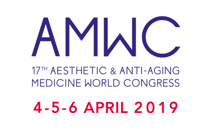 17th Aesthetic & Anti-Ageing Medicine World Congress 2019