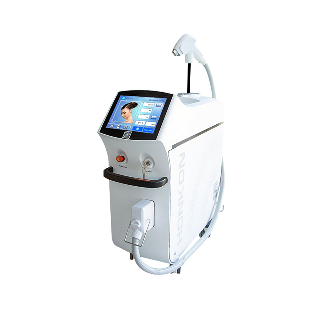 808KK-03 808nm Diode Laser Permanent Hair Removal Equipment