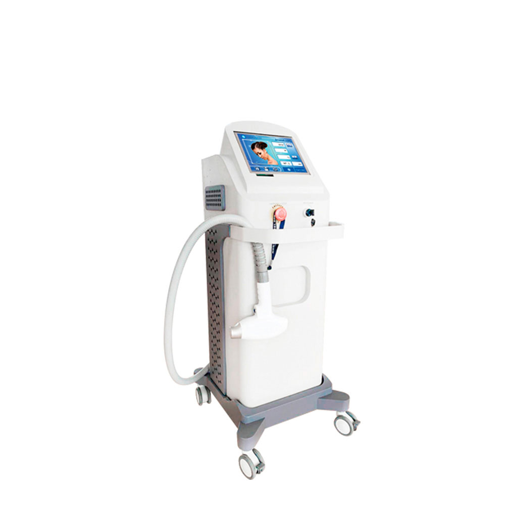 810D02 Non Channel Vertical Cavity Surface Emitting Laser (VCSEL) Laser Hair Removal Machine