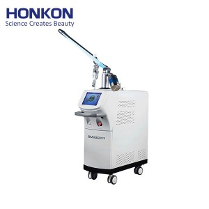 SM10600CCa 10600nm CO2 Fractional laser stretch mark/scar removal anti-wrinkle skin regeneration machine