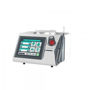 980KL 980nm Diode Laser Vascular Removal Machine and Spider Vein Treatment Machine