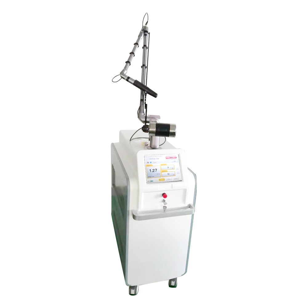 1064nm Q-Switched ND:YAG Laser, Laser Tattoo Removal Machine,Bigpic-pro