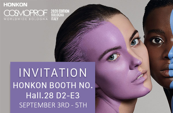 COSMOPROF WORLDWIDE BOLOGNA 3RD-5th September