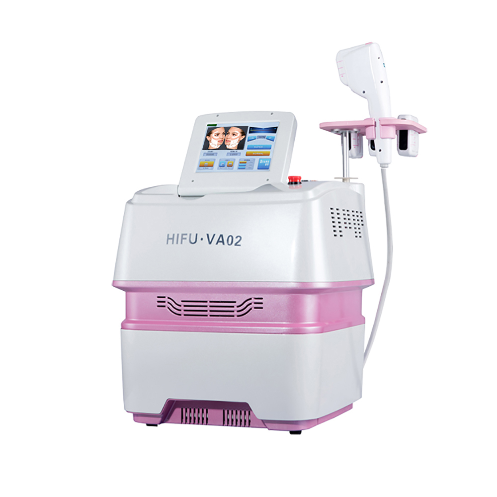 HIFU VA02 Skin Tightening Anti Aging Anti-wrinkle HIFU Machine
