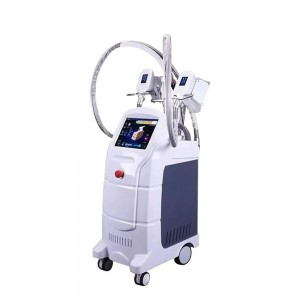 IPO-W01 Cryolipolysis Slimming Weight Loss Fat Freezing Machine
