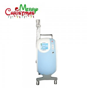 M207 Deeply Skin Cleaning Skin Rejuvenation And Skin Whitening Beauty Equipment
