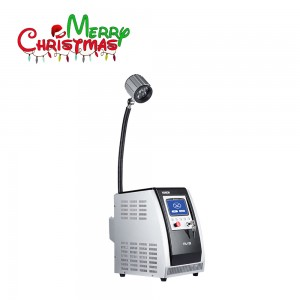 MV9 Portable Q-Switched Nd:YAG Laser Pigment Lesions & Tattoo Removal Beauty Salon Machine