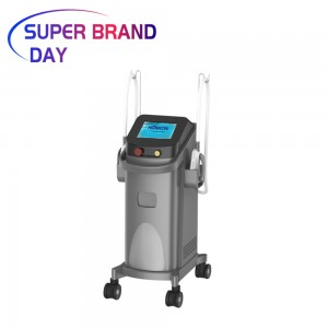 MX-GC01 Non Invasive Body Shaping Beauty Machine