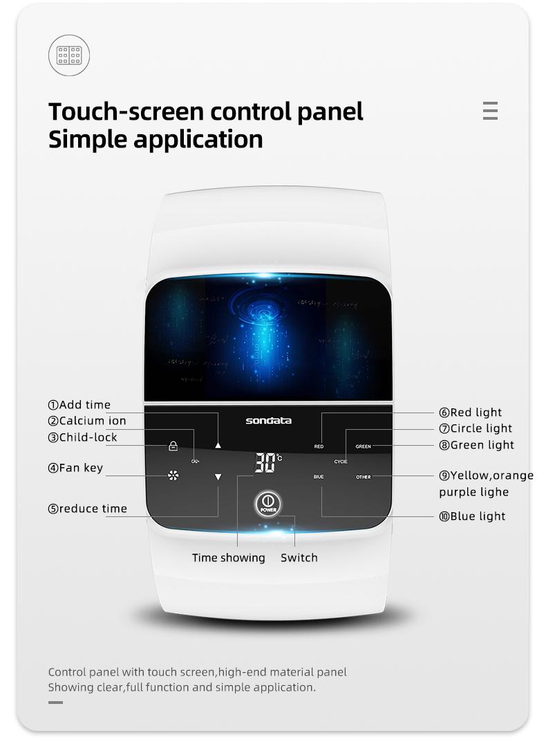PDT LED device 8