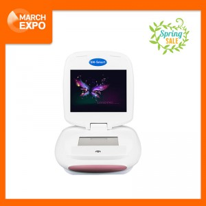 SM-Smart Portable HIFU Vaginal Tightening Non-Invasive Vaginal Treatment Beauty Machine