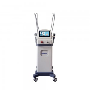SRS-1 13.56Mhz Epidermal Cooling Monopolar RF Skin Lifting and Tightening Beauty Machine