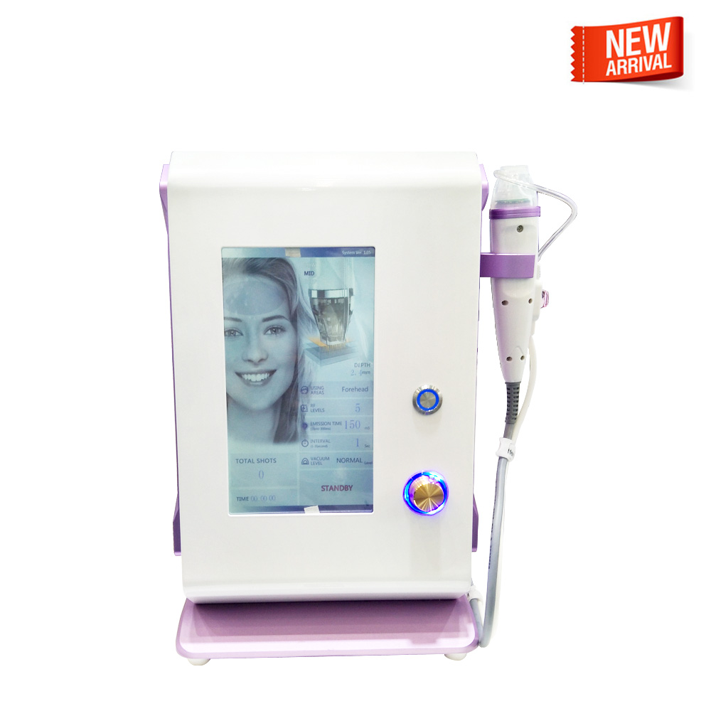 RF Skin Lifting & Tightening, Scars & Acne Scars Removal Machine, WZ02