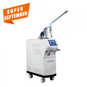SM10600CCa Laser Stretch Mark & Scar Removal Anti-Wrinkle Skin Regeneration Machine