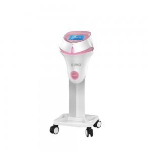 E-Pro Advanced Healthy EMS RF LED Face Lifting Body Slimming Machine