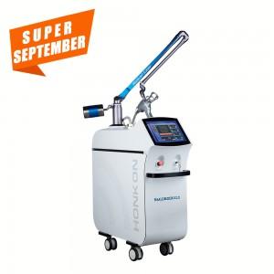 SM10600KKlb Vaginal Tightening Stretch Mark/Scar Removal Anti-Wrinkle Skin Resurfacing Machine