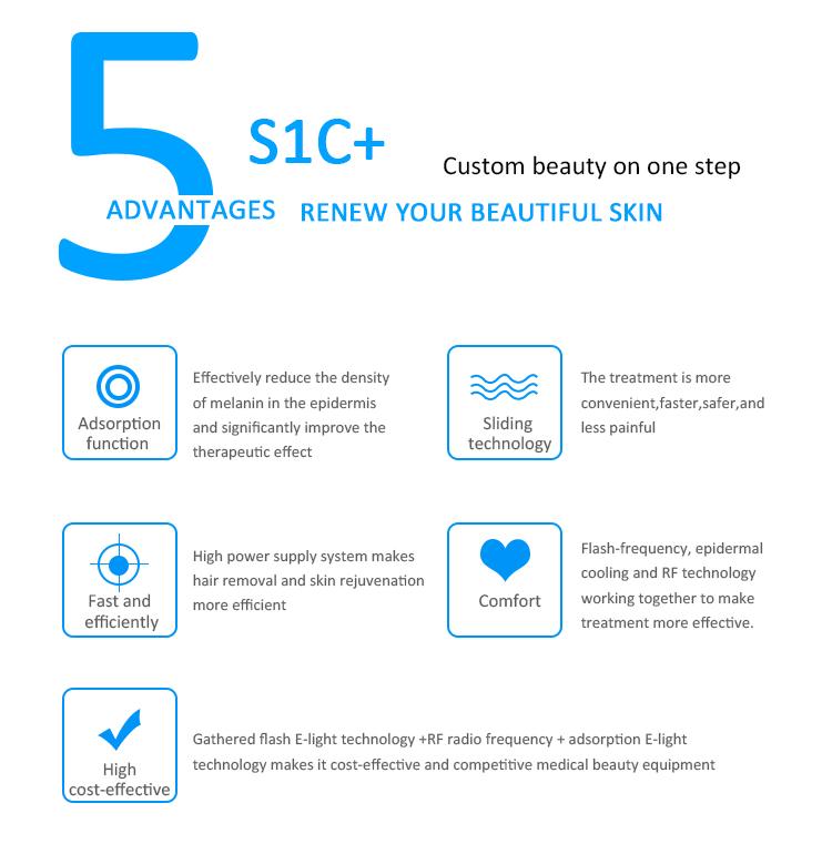 s1c+advantages