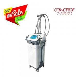 SlimmingVI Vacuum Cavitation RF Weight Loss Body Slimming Machine