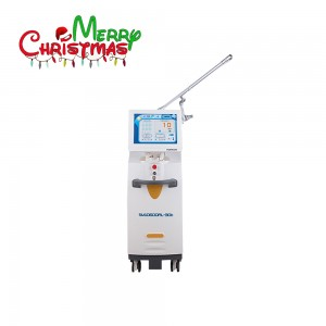 SM10600AL-30b Cost-Effective 10600nm CO2 Fractional Laser Vaginal Tightening Skin Resurfacing And Stretch Marks Removal