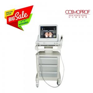 Ulove01-plus HIFU Face Lift Skin Tightening Wrinkle Removal Body Slimming Beauty Salon Equipment