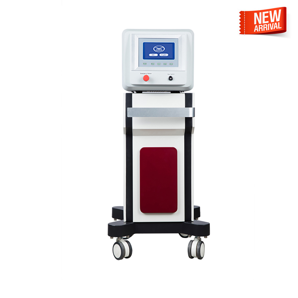 1064nm Q-Switched ND:YAG Laser, Laser Tattoo Removal Machine, Pigment Lesions Removal Machine, V16