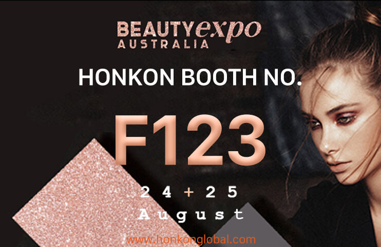 Beauty Expo Australia 2019 SYDNEY  24th-25th August